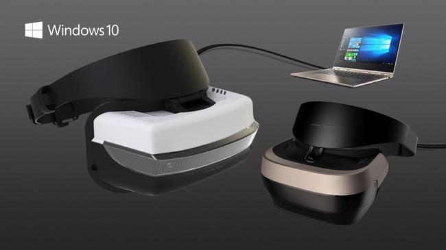 マイクロソフト VRに関連した画像-01