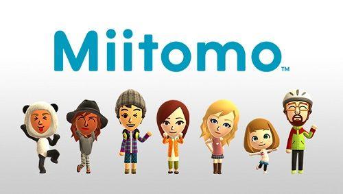 任天堂 Miitomo サービス終了に関連した画像-01