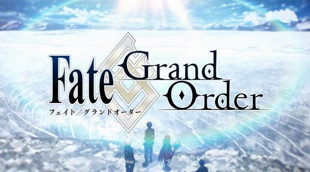 FGO TVCM A1 オリジナルアニメ Fate グランドオーダー 1400万ダウンロード記念に関連した画像-13