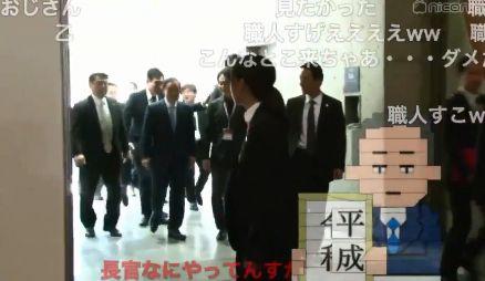 令和 菅官房長官 ニコニコ コメント 職人に関連した画像-02