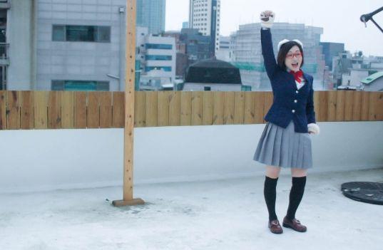 アイドルマスター 前川みく ウン・スミ コスプレに関連した画像-08