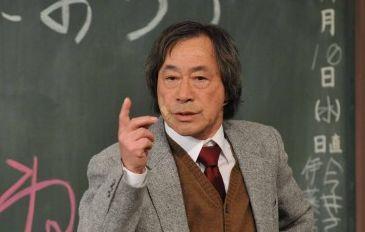 武田鉄矢 TOKIO 山口達也 世間 苦言に関連した画像-01