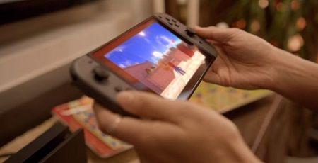 ニンテンドースイッチ 合成 映像 はめ込み PV ゲーム画面に関連した画像-01