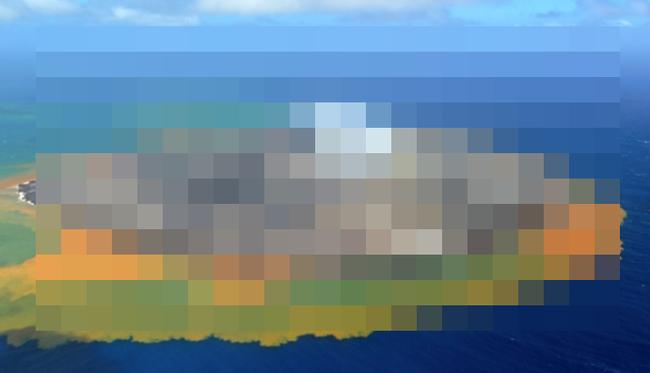 小笠原諸島 西之島 火山 噴火 新島に関連した画像-01