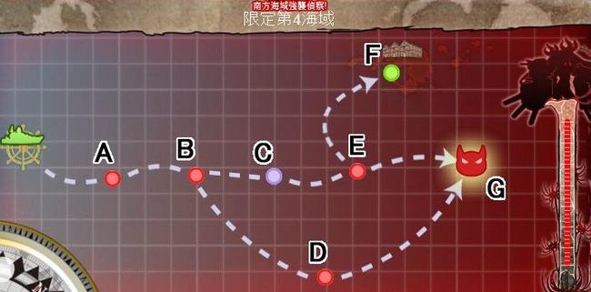 艦これ イベントマップ マゾいに関連した画像-01
