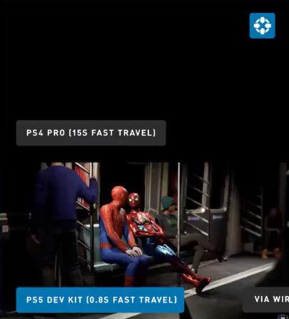 PS5 スペック PS4 ロード時間 次世代機に関連した画像-04