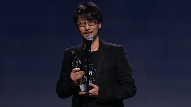 小島秀夫 小島監督 DICEアワードに関連した画像-01