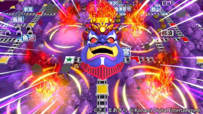 ニンテンドースイッチ 桃太郎電鉄 キングボンビーに関連した画像-02