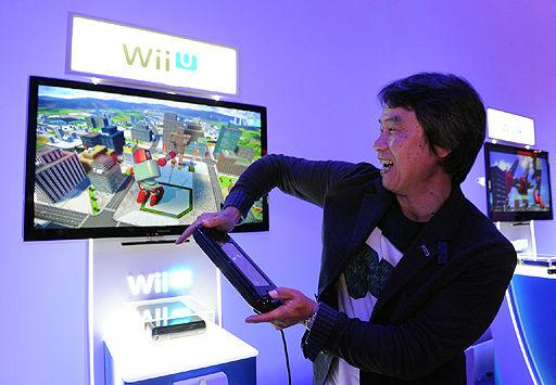 宮本茂 WiiU NXに関連した画像-01