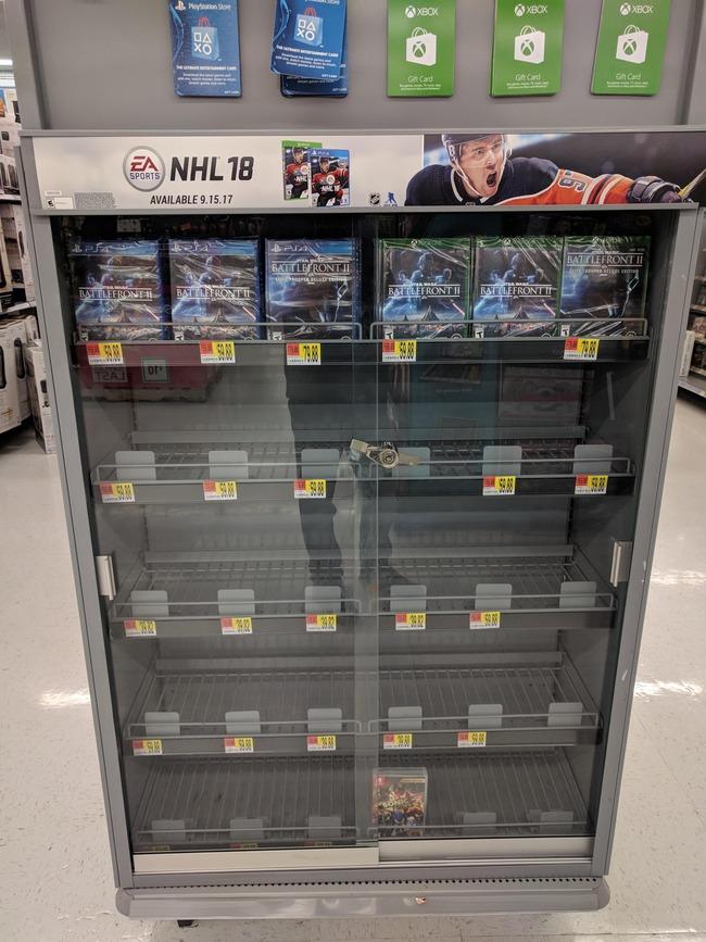 PS4 ブラックフライデー 売り切れに関連した画像-04