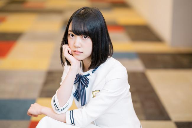 白石麻衣 アイドル 総選挙 佐々木琴子 堀未央奈に関連した画像-05