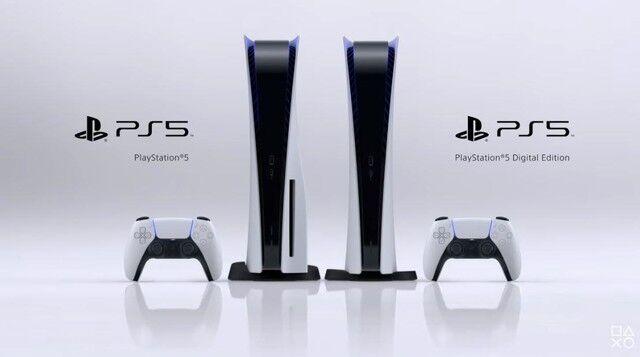 PS5では誰もが知っている超大型ゲームを時限独占しているとの情報! これもう勝負ついたろ・・・
