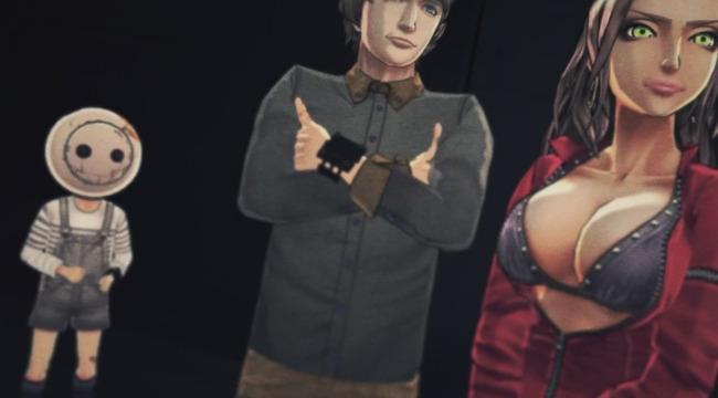 打越鋼太郎 極限脱出 zero escape 刻のジレンマ 発売日 杉田智和 豊崎愛生 pv steamに関連した画像-09