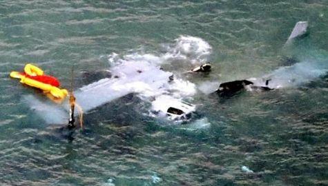 オスプレイ 墜落 琉球新報 米兵に関連した画像-01