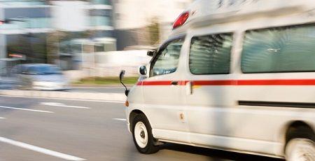 """【注意】救急車がサイレンを鳴らしながら""""ゆっくり""""走ってたら気を使って!○○すぎる理由があった!"""