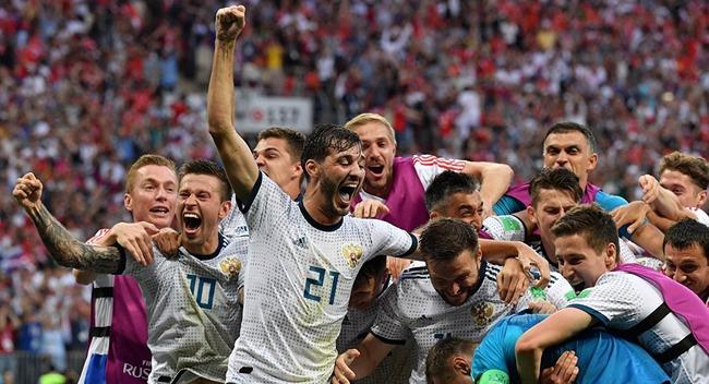 サッカー W杯 ワールドカップ ロシア スペインに関連した画像-01