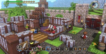 ドラゴンクエストビルダーズ ドラクエ ビルダーズ お子様 PSゲーム フォールアウト4に関連した画像-01