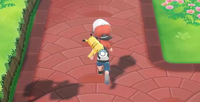 ポケットモンスター Let'sGo! 連れ歩き ポケモン言えるかな?に関連した画像-01