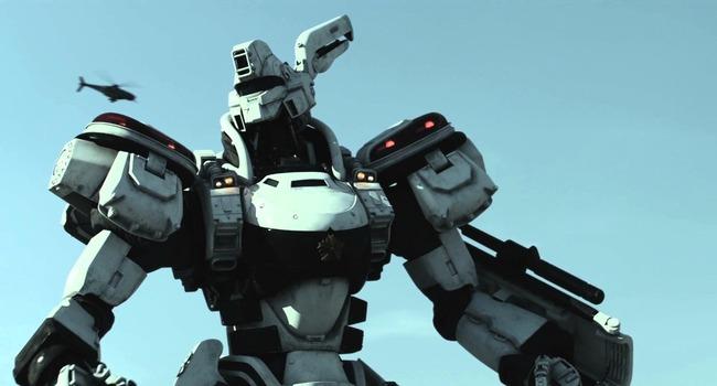 アメリカ ロボット警官 に関連した画像-01