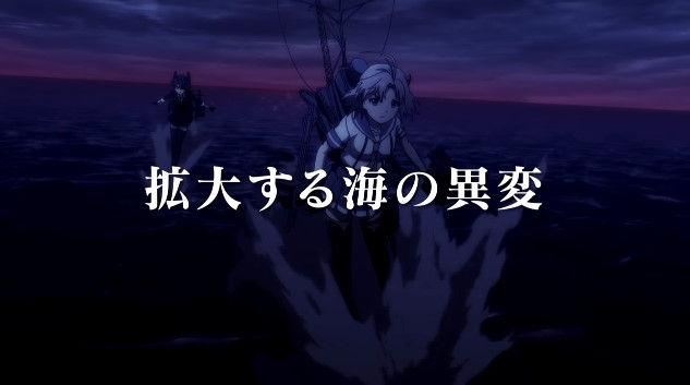 艦これ 劇場版 アニメ映画 予告映像に関連した画像-09