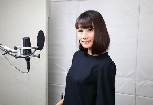 声優・中田譲治さん「中原麻衣ちゃんが見た目随分変わってた・・・」