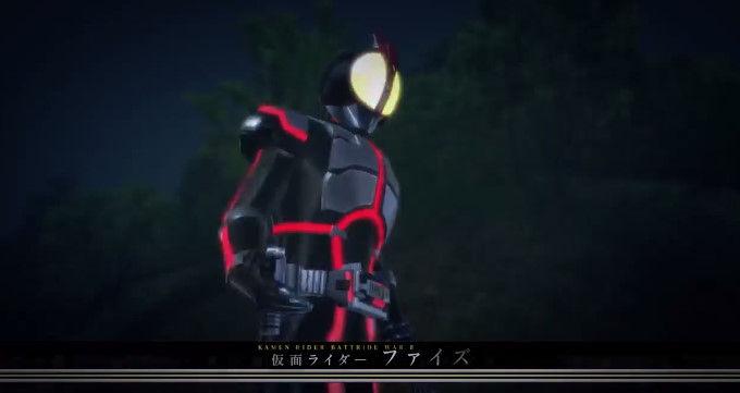 仮面ライダー バトライド・ウォー2に関連した画像-10