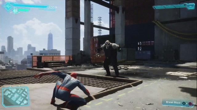 スパイダーマンに関連した画像-13