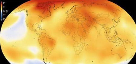 観測史上最も暑い7月に関連した画像-01