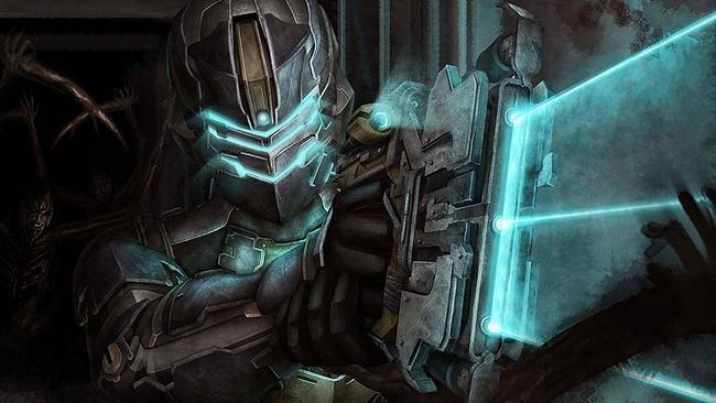EA 復活 デッドスペースに関連した画像-01