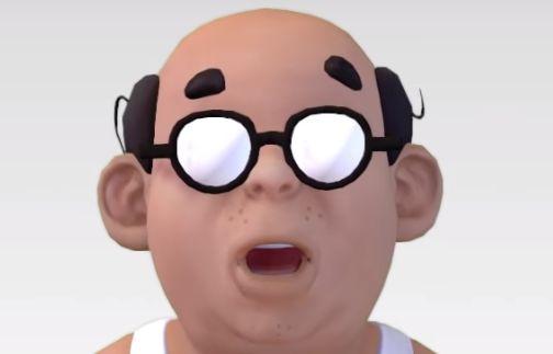 【ヤベェ!】謎のVtuber『田中のおっさん』が衝撃デビュー!!!これ中身ヤバすぎだろwwwwwww