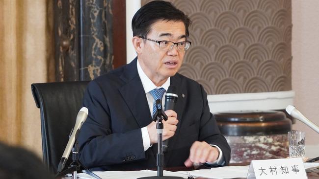 高須院長 愛知県 大村知事 リコールに関連した画像-03