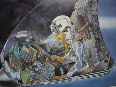 コミケ カタログ 表紙 新谷かおる エリア88 イラスト 描き下ろし コミックマーケット C88に関連した画像-01