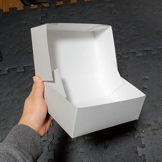 ツイッター ガンプラ 箱 使い方 天才に関連した画像-04
