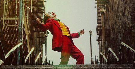映画 映画館 ジョーカー 殺人 シーン 男性 客 拍手に関連した画像-01