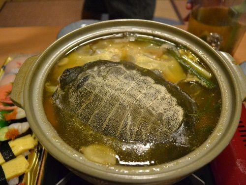 ゲテモノ 珍肉 料理 ランキング スッポン ワニ クマ カエル うさぎに関連した画像-01