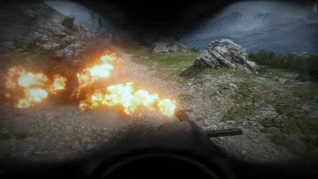 BF1COD銃声比較に関連した画像-06