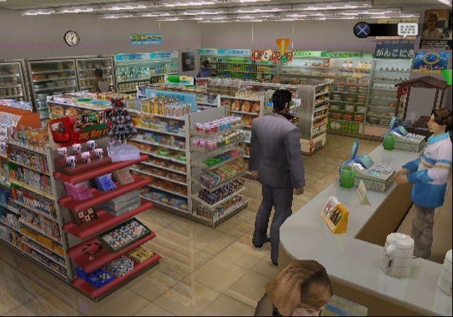 龍が如く PS4 PS2 リメイク リマスターに関連した画像-13