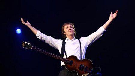 【たかスギィ!!】中止されたポール・マッカートニーさんの再来日公演チケットの値段が強気すぎる件wwwwwwww