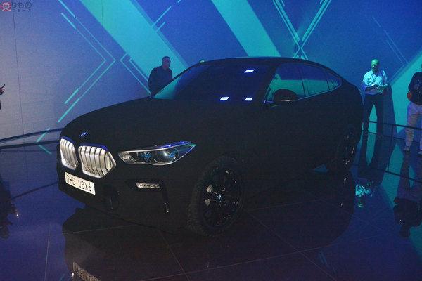 BMW 塗料 ベンタブラックに関連した画像-03