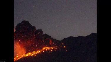 鹿児島 桜島 火山 噴火 気象庁 噴火速報に関連した画像-04