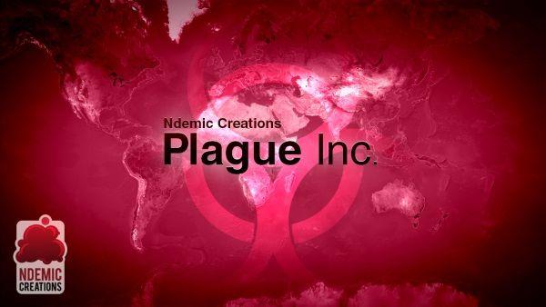PlagueInc. 伝染病 ワクチン 感染に関連した画像-01