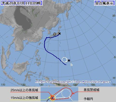 台風に関連した画像-03