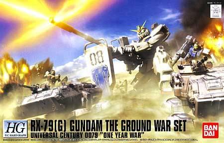 陸戦型ガンダム バンダイ プラモデル 盾撃ち 輝き撃ち 論争に関連した画像-06
