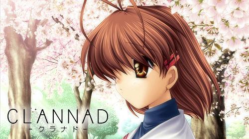 CLANNAD Steamに関連した画像-01