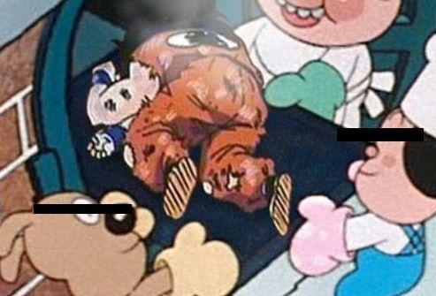 アニメ 漫画 キャラクター ヤムチャ クロコダイン ベジータ 天津飯に関連した画像-01