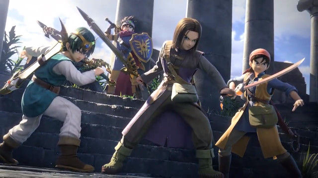 E3 2019 ニンテンドーダイレクト 任天堂に関連した画像-06