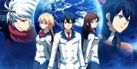 ファンタシースターオンライン2 TVアニメに関連した画像-01