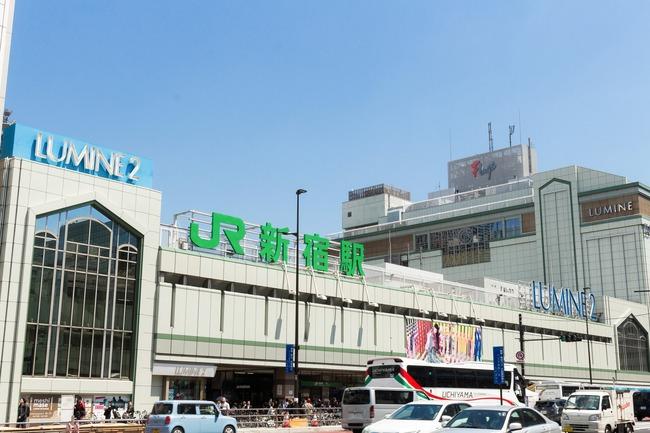 日本最強の「ダンジョン駅」がついに決まる!渋谷や新宿を抑え、1位に選ばれたヤバイ駅がこちらです