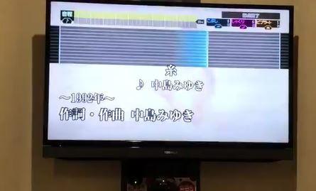 サックス 糸 中島みゆき カラオケ 高得点 楽器 に関連した画像-04
