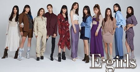 E-girls 解散 活動 2020年に関連した画像-01